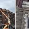 Entreprise de peinture de corniches Trois-Rivières, Sherbrooke, QC